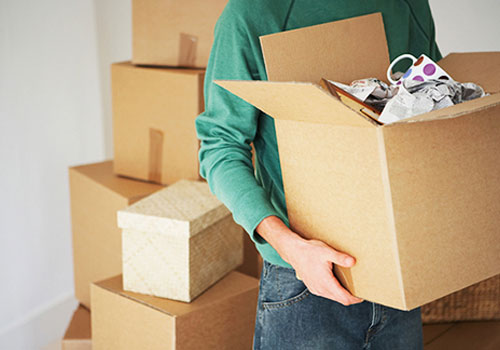Top Packers and Movers in Ahmedabad