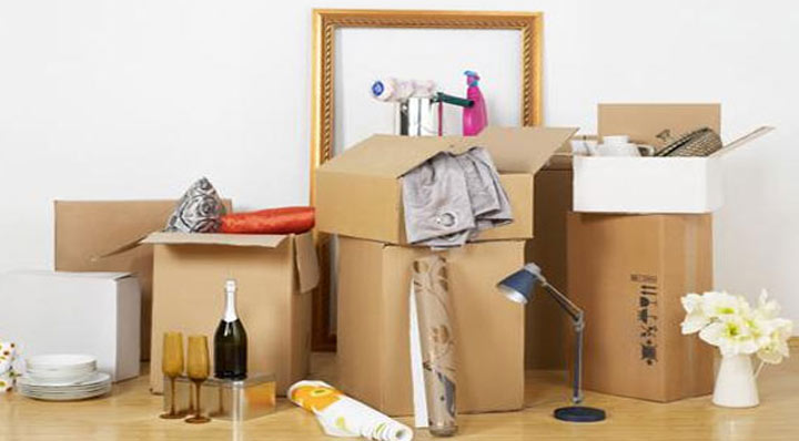 Best Movers & Packers Navi Mumbai