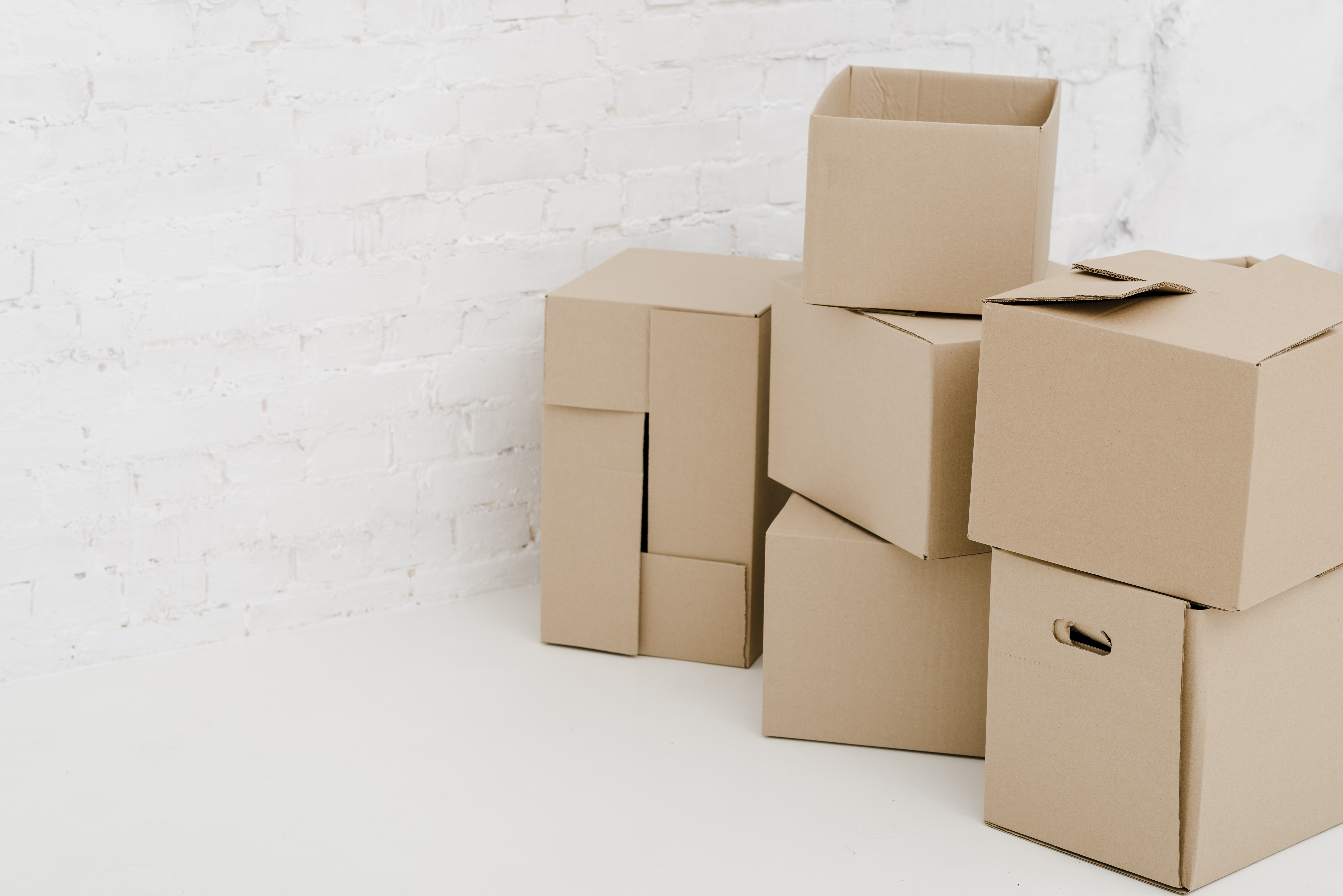 Redefining Moving with Nashik Packers and Movers