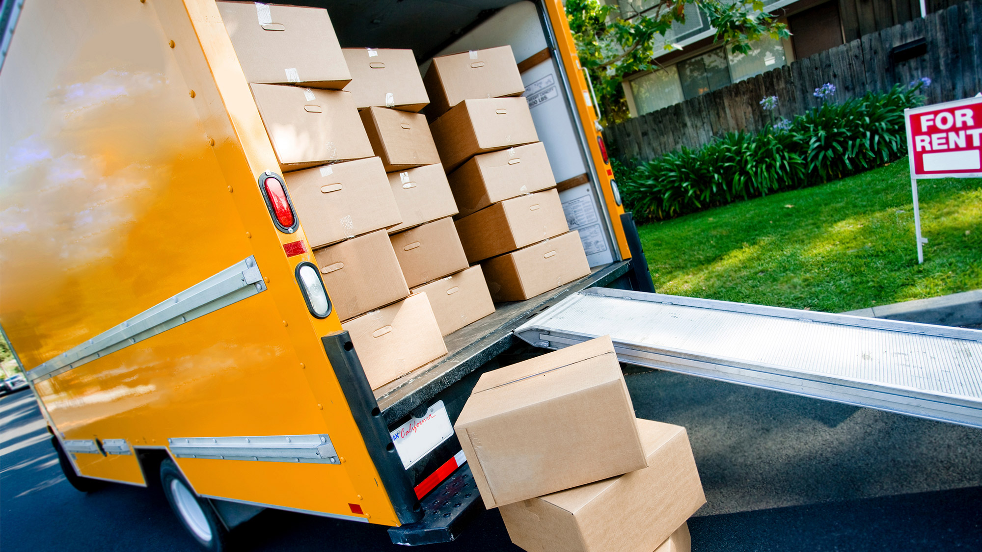 Skilled Packers and Movers in Faridabad Your Viable Solution for Home Shifting