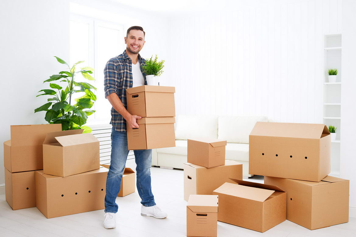 Top Movers and Packers in Chennai