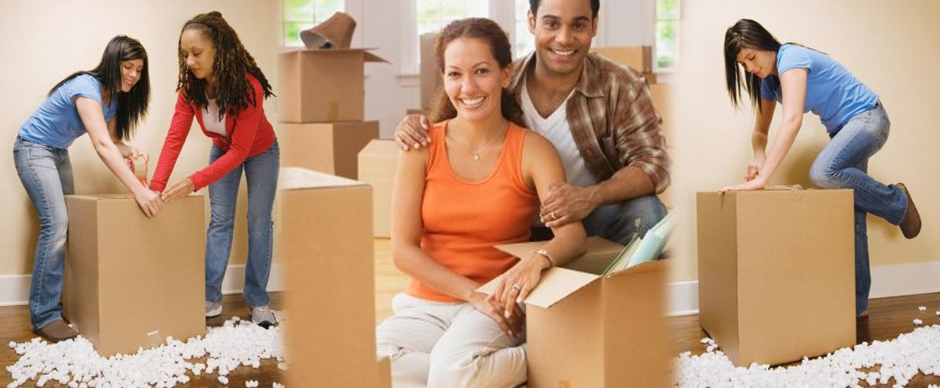 Benefits of Best Packers and Movers in Ghaziabad