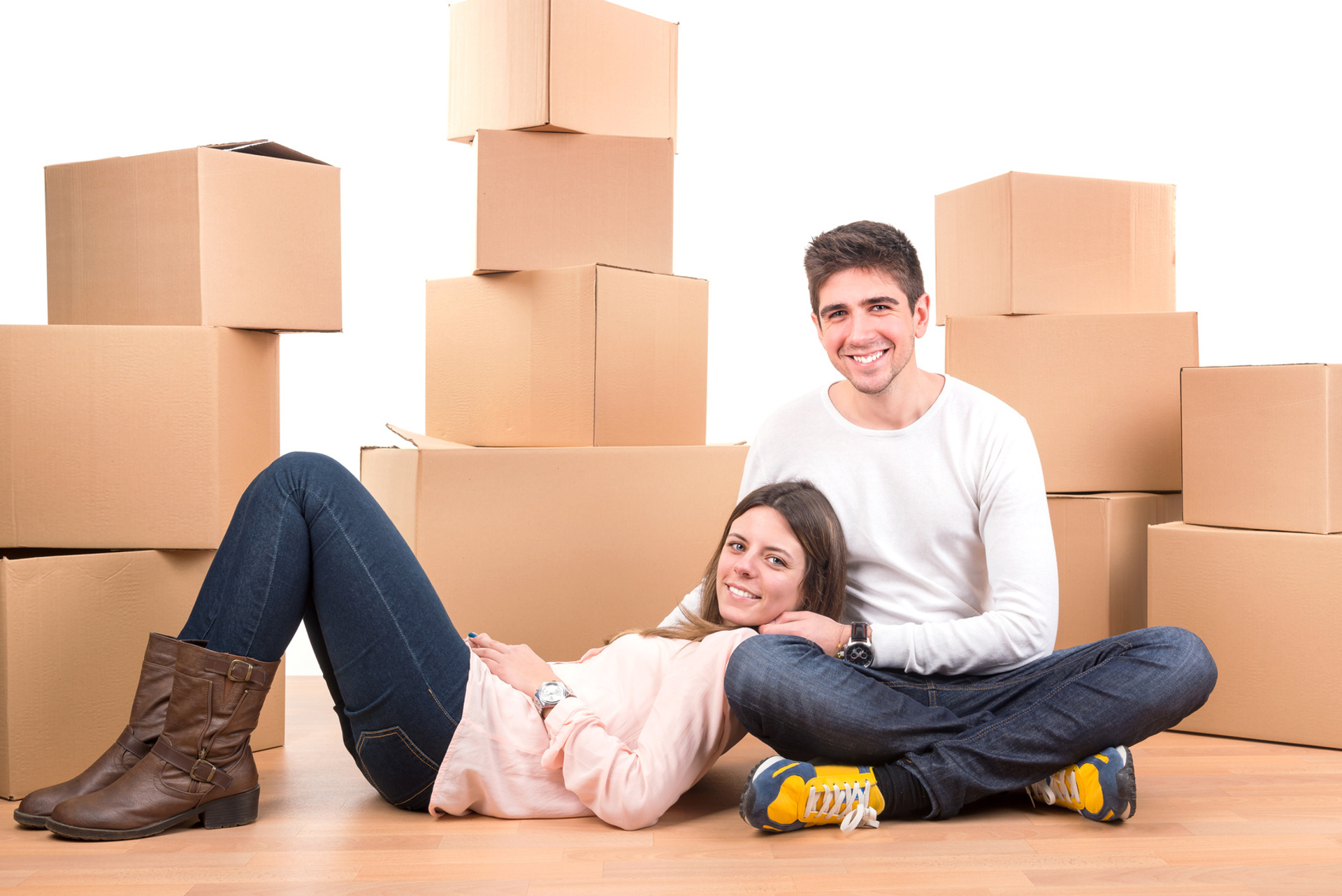 Professional Movers and Packers Hassle Free