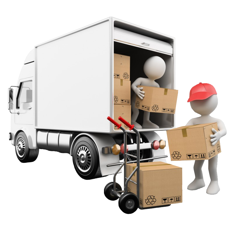 Make Household Shifting Hassle Free with Reliable Packers and Movers in Gurgaon