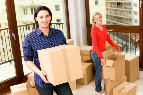 Packers and Movers Damage Free Relocation