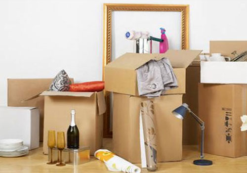 Packers and Movers in Bangalore India