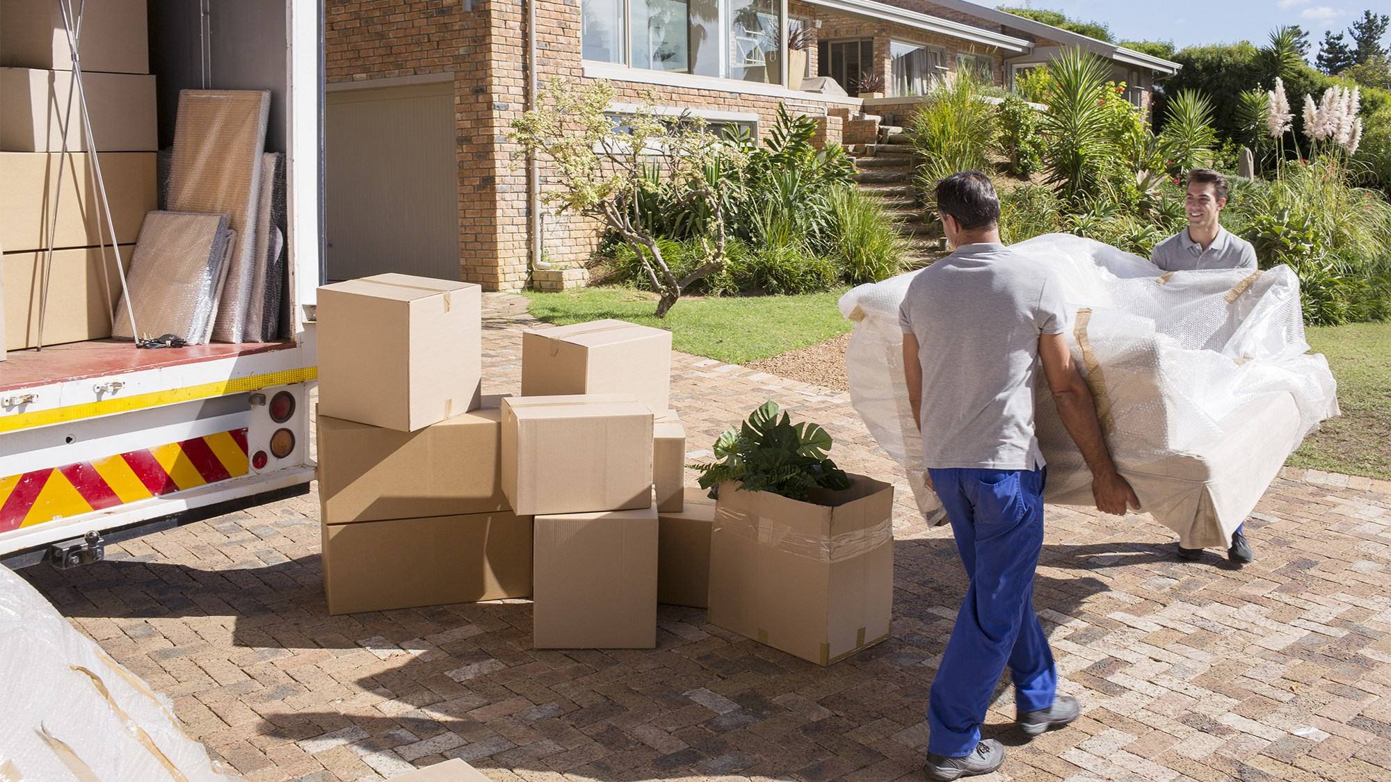 Packers and Movers in Faridabad - Home Shifting