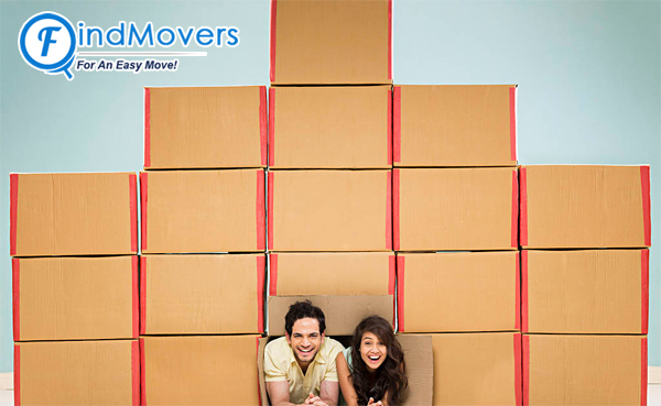 Best Cargo Packers Movers in Faridabad