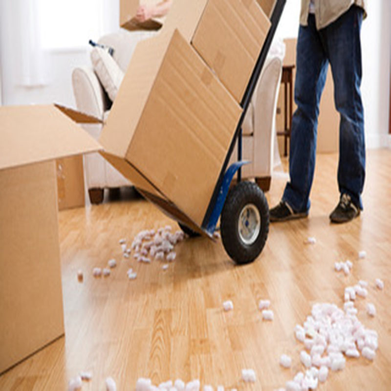Residential-Relocation-Packers-movers-ghaziabad-Move-Out