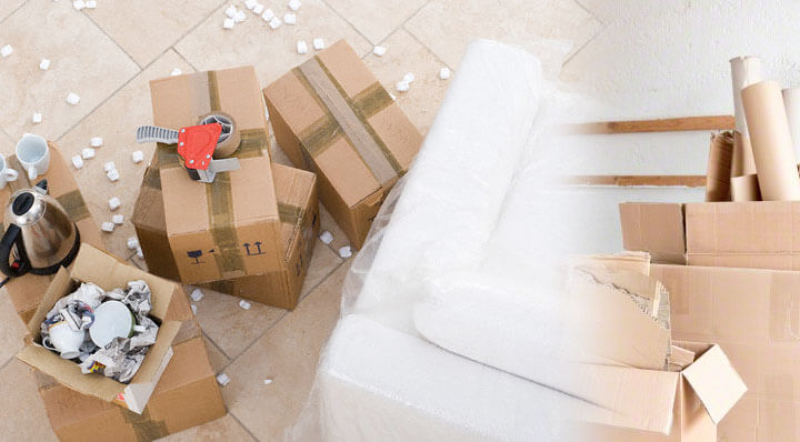 Shifting Companies Offering Professional Moving Solutions for Swift Relocation