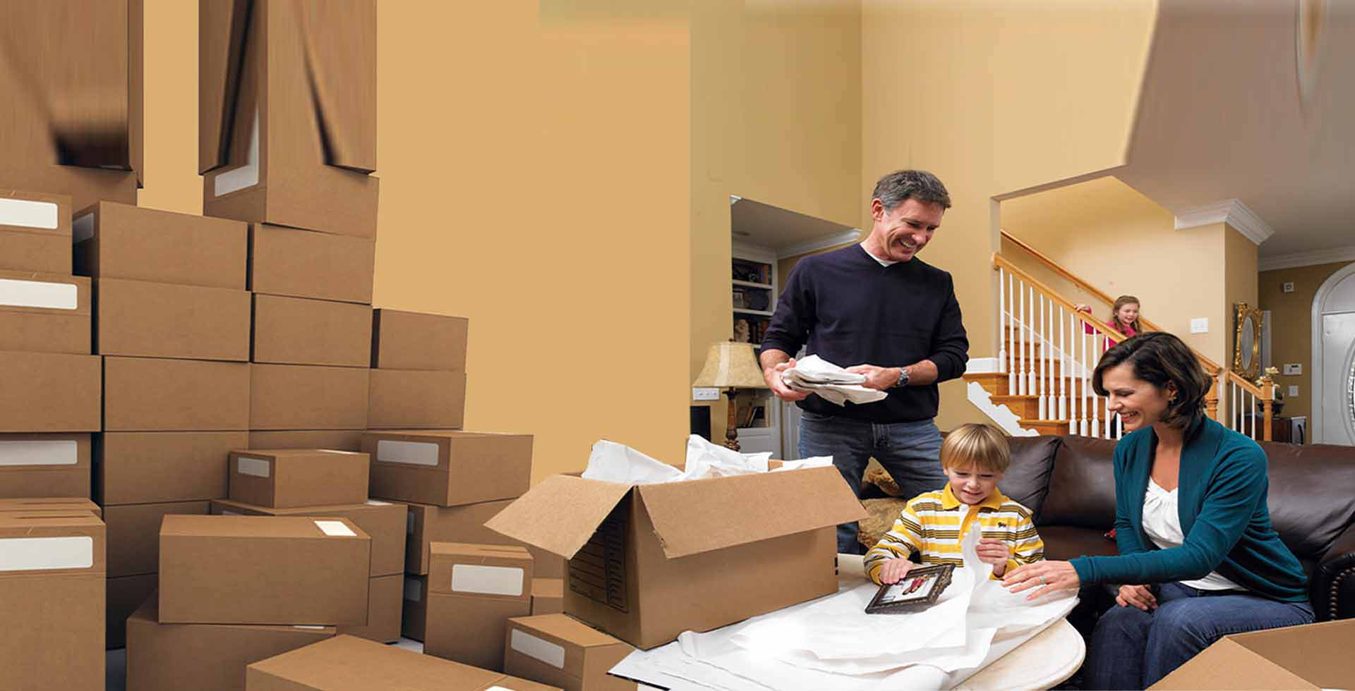 Find Right Packers and Movers in Jaipur