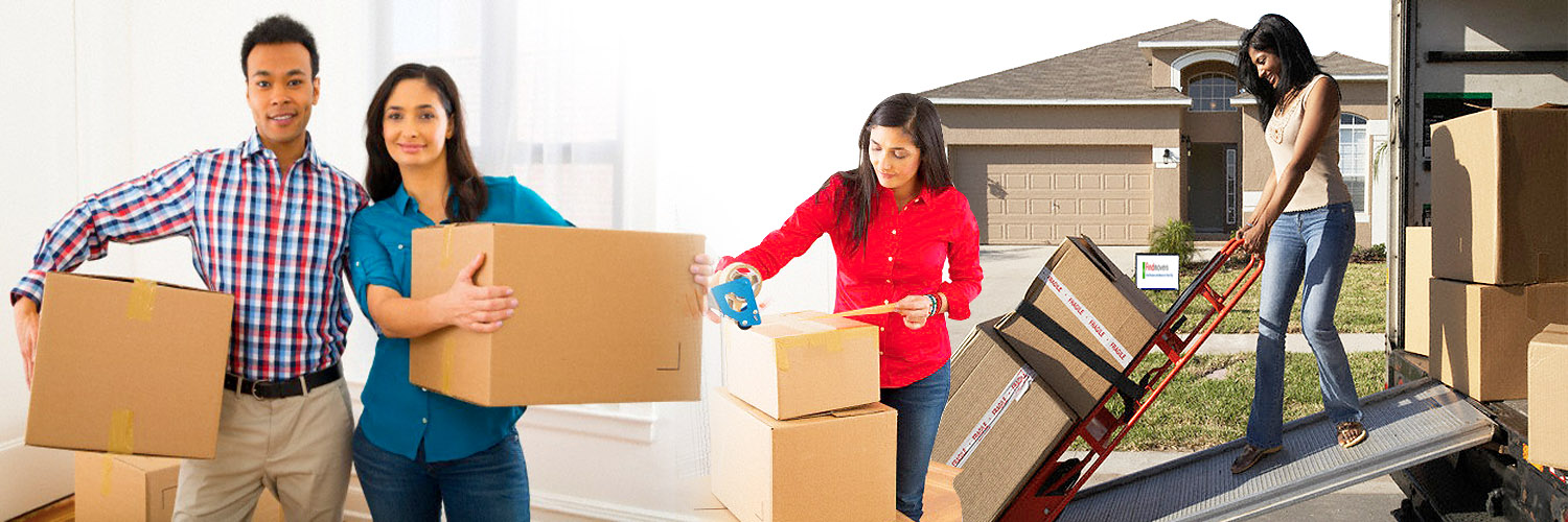 Best Movers and Packers in India