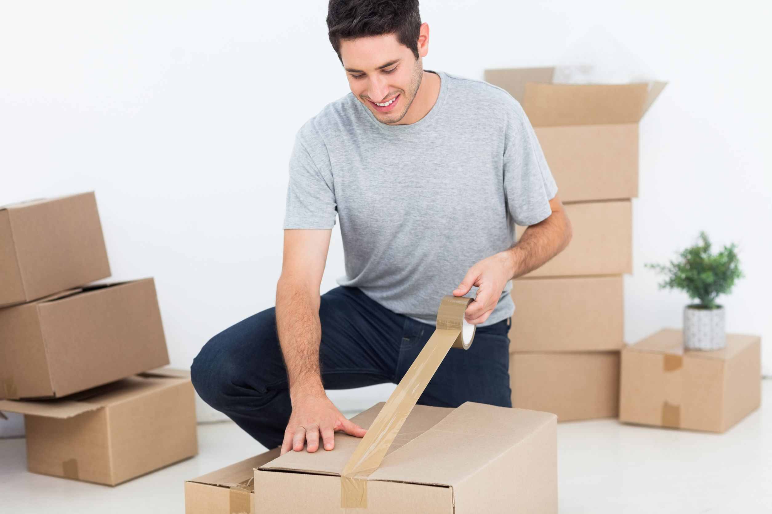 Before Hiring Packers and Movers in Chandigarh