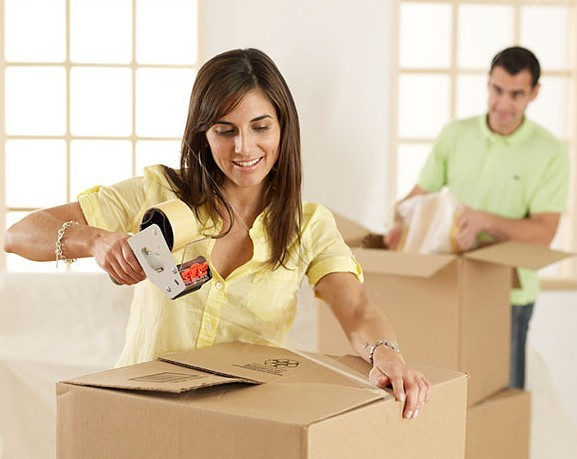 Top Packers and Movers in Pune