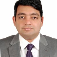 Mr. Pawan (Hindustan Cargo Movers), Gurgaon